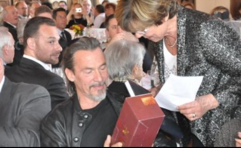 People<br><b>Florent Pagny</b>