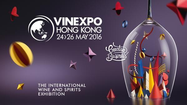 Internationnal<br><b>Vinexpo Hong Kong met l'Italie à l'honneur</b>
