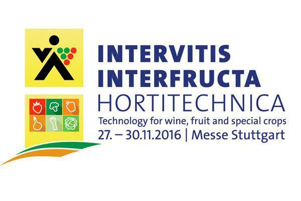 INTERVITIS INTERFRUCTA HORTITECHNICA 2016<br><b>Les innovations les plus significatives pour le chai du 27 au 30 novembre 2016)</b>