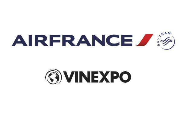 Vinexpo<br><b>Air France et Vinexpo signent un nouveau partenariat</b>