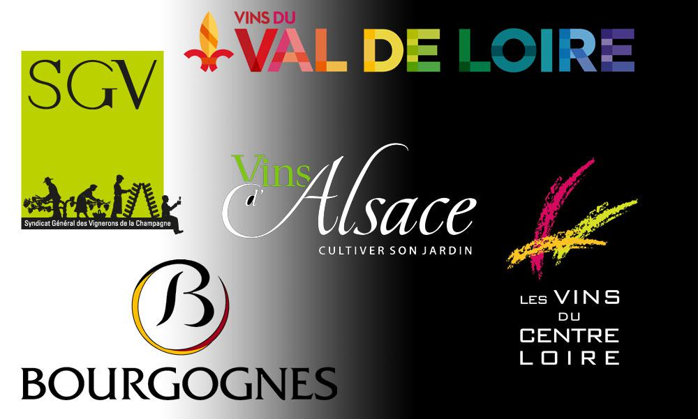 VINOVISION PARIS<br><b>Le premier salon international dédié aux vins septentrionaux</b>