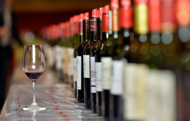 International<br><b>Diminution des exportations de vins étatsuniens au Canada</b>