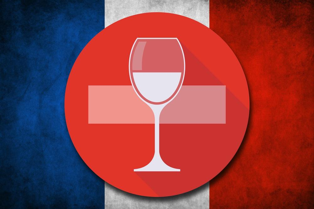Made in France<br><b>Gare aux faux vins français</b>