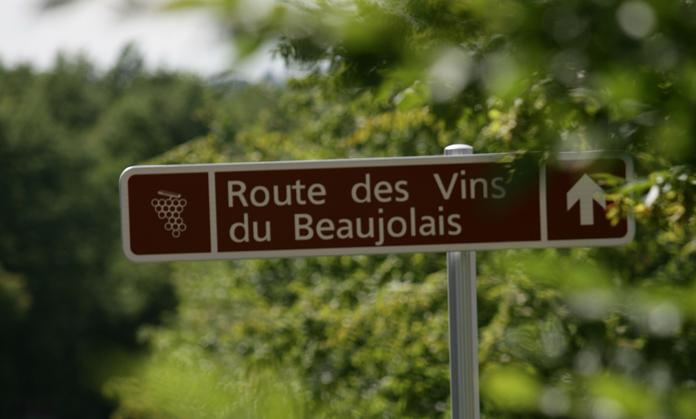 Beaujolais<br><b>La progression des ventes se poursuit en France comme à l'export</b>