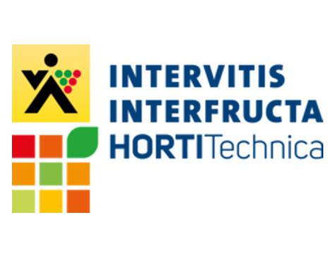 Intervitis in Interfructa Hortitechnica<br><b>Viticulture 4.0 et Smart Farming</b>