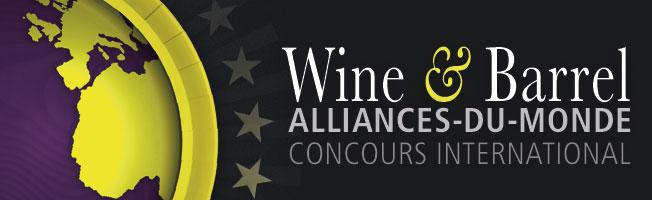 International Wine & Barrel Competition